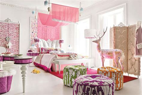 Bedroom Ideas For Girls by Little Girls Bedroom Ideas Furnitureteams Com