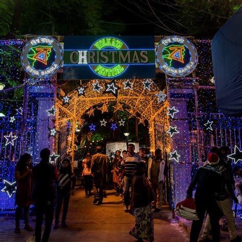 images of christmas in kolkata how mamata banerjee stole the spirit of christmas in kolkata