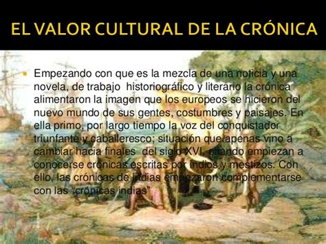 libro cronicas de indias cronica hispanoamericana