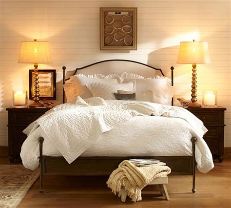 pottery barn bedroom pottery barn