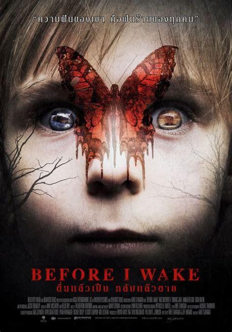 film horror terbaru di xx1 somnia before i wake trailer e clip in italiano