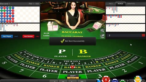 learn   play baccarat    pro