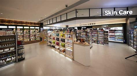 Shoo Watsons as watson opens global flagship in hk inside retail