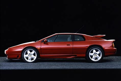 great cars a field guide to classic models from 1950 to 1970 books lotus esprit turbo x180 classic car review honest