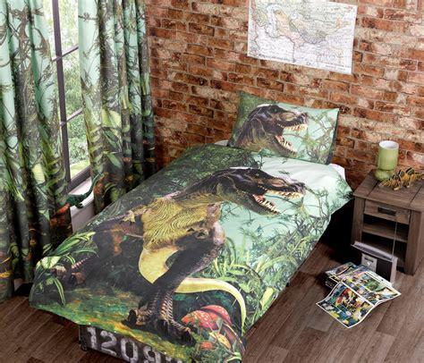 T Rex Bed by T Rex Duvet Cover Bed Sets Jurassic Dinosaur Bedding