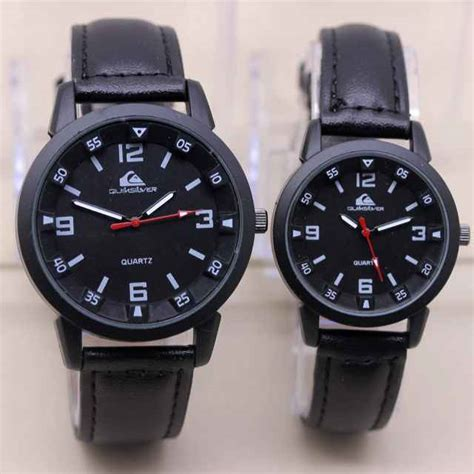 Jam Tangan Quicksilver Jam Pria Naviforce Swiss Army Expedition Gc 1 jual jam tangan quicksilver a921 tali kulit harga murah