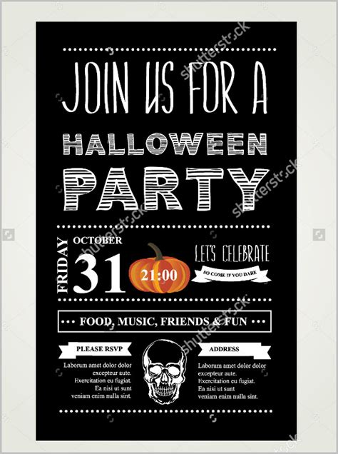 free printable halloween invitations uk halloween invitation vector free images invitation