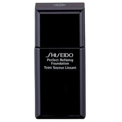 Bedak Shiseido 10 merk foundation untuk kulit sensitif yang bagus