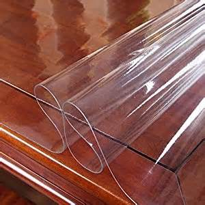 Plastic Tablecloth Table Cover Pvc Tablecloth Clear 1 5mm