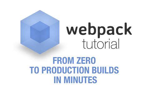 tutorial webpack webpack tutorial replace gulp grunt plugins with a