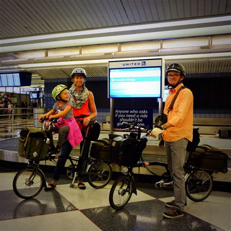 united baggage lost why this folding bike is worth at least 1255 hint it