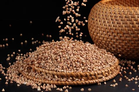 whole grains needed per day buckwheat diet plan