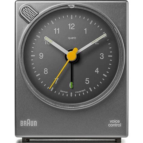 bnc004gygy braun clock watches2u