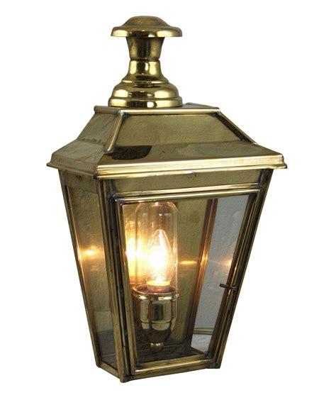 exterior flush wall lantern ip44