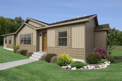 Pinecrest Modular Ranch     PG306A   Find a Home