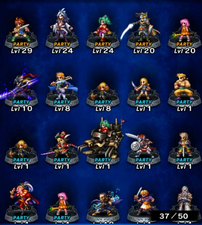 warrior of light ffbe selling global ex death chizuru warrior of light and