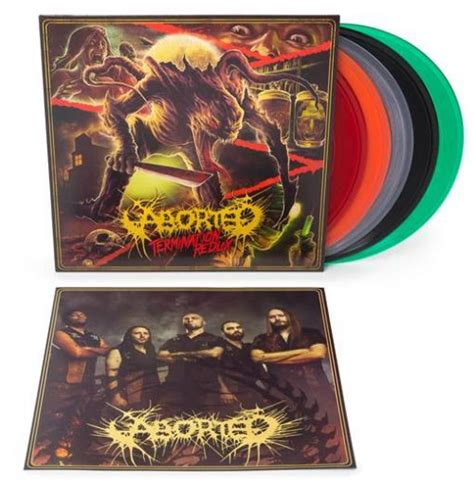 aborted necrotic manifesto lyrics aborted release termination redux ep metal riot