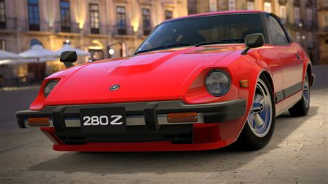 nissan fairlady 280z vertualissimo s deviantart gallery