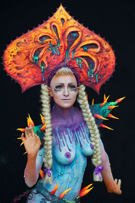 world bodypainting festival themes world bodypainting festival 2011 by geoff pegler photo