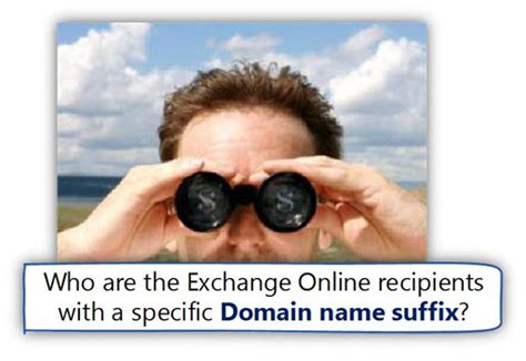 Searching For Email Addresses Searching Email Addresses With A Specific Domain Name