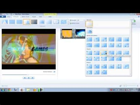tutorial como editar videos no windows movie maker tutorial lightworks edi 231 227 o e efeitos doovi
