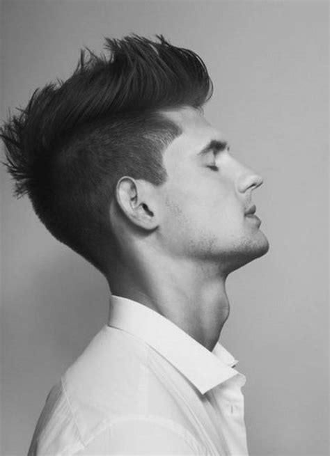 Pompadour Hairstyle by Pompadour Hairstyle The Pomp