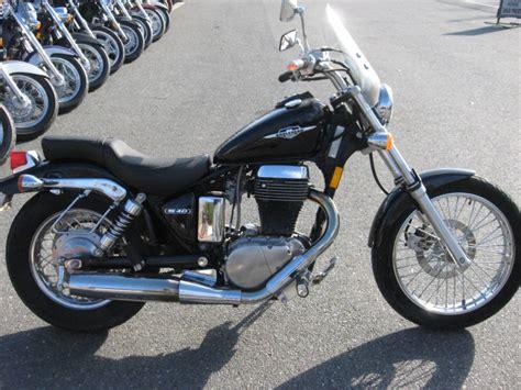 2005 Suzuki Ls650 Image Gallery 2005 Suzuki S40