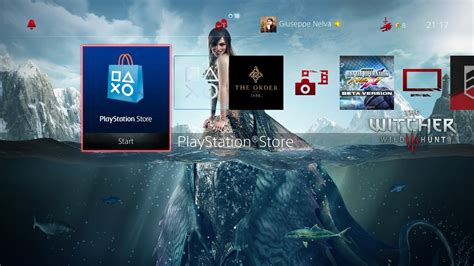 new themes ps4 free the witcher 3 ps4 theme and quot aid nepal quot charity theme