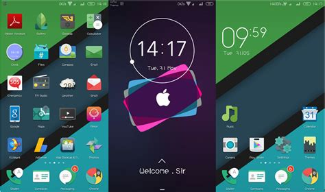 top themes emui theme cyanogreen emui themes
