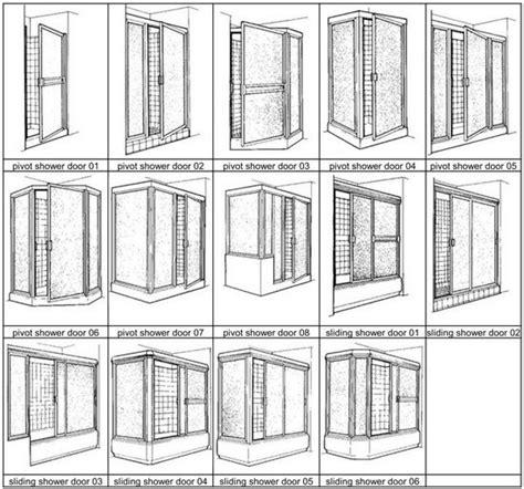 Made To Measure Shower Door Bespoke Shower Doors Made To Measure Shower Doors