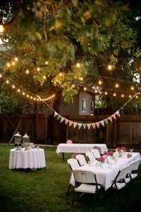 Domestic fashionista backyard birthday fun pink hydrangeas polka dot napkins