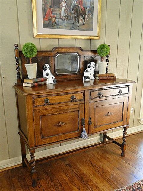 Diy Dining Room Server 17 Best Ideas About Antique Sideboard On