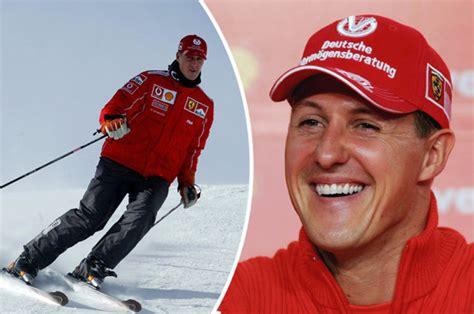 Michael Scumacher michael schumacher formula 1 teammate reveals