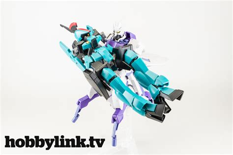 Bandai Hg Gundam The End gunpla tv episode 199 hg kimaris trooper graze ritter 1 100 ibo kits