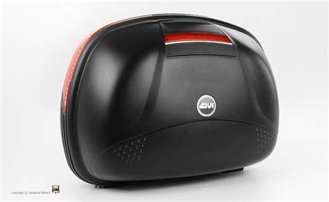Side Box Givi E21 givi e460n side monokey givi side cases givi luggage