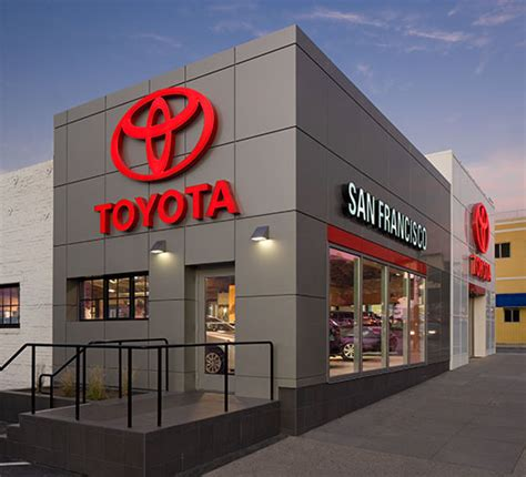 toyota san francisco 2018 2019 car release and reviews