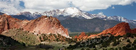 Garden Of The Gods Admission Fee Conference Services Conference Services Colorado College