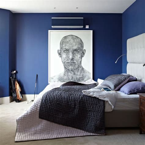 contemporary blue bedroom contemporary blue bedroom bedroom decorating ideas