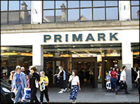 What Makes Primark So Brilliant The Pros And Cons Of Bargain Shopping by News Business Primark King Of No Frills Fashion