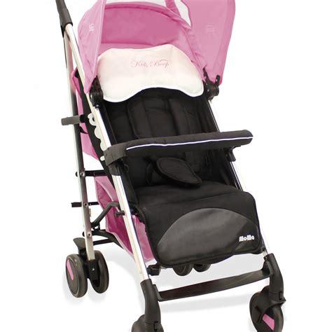 asalvo silla de paseo moma