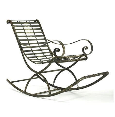 Rustic Rocking Chairs » Home Design 2017