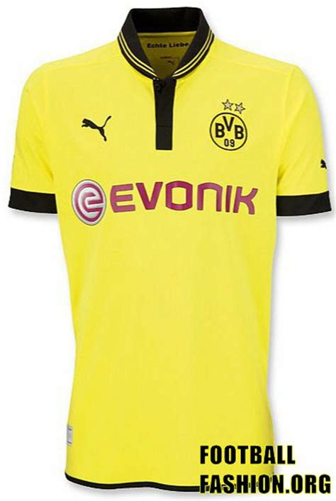 Jersey Bola Dortmund Home Tahun 17 18 Grade Ori jersey borussia dortmund musim 2012 13 bola net