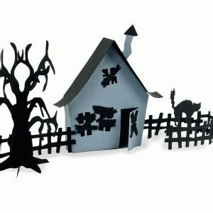 Cottage Silhouette by Silhouette Design Store View Design 66039 3d Ledge