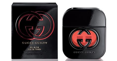 Harga Gucci Guilty Black new gucci guilty black eau de parfum spray size