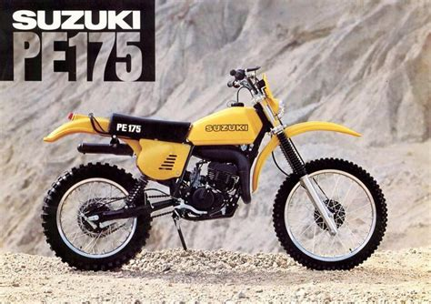 suzuki mx 100 modified bike imegaes 17 best images about old dirt bikes on pinterest classic