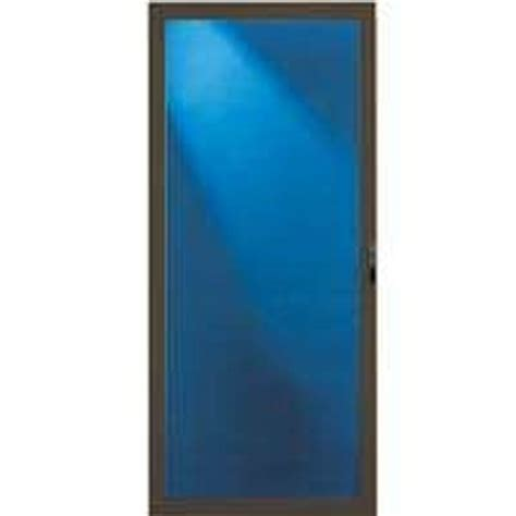 comfort built comfort bilt c02 04 full view storm door 36 in w x 81 in