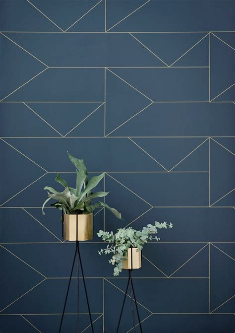 graphic tiles top 5 interior design trends for a modern home decor