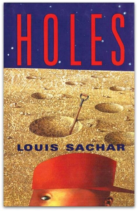 pictures of holes the book holes by louis sachar books for my grandchildren