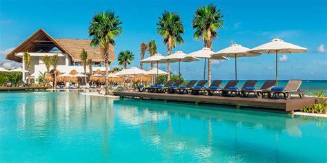 inclusive ocean riviera paradise cancun resort