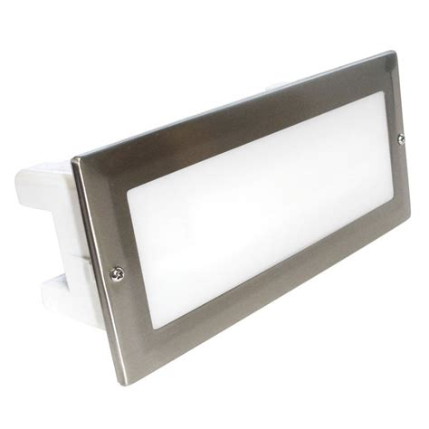Mono Led Brick Light Lighting Direct Brick Lights Outdoor Lighting